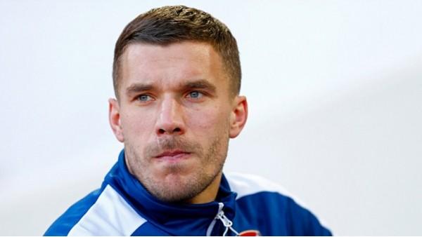 Podolski milli takımı bırakacağı tarihi açıkladı