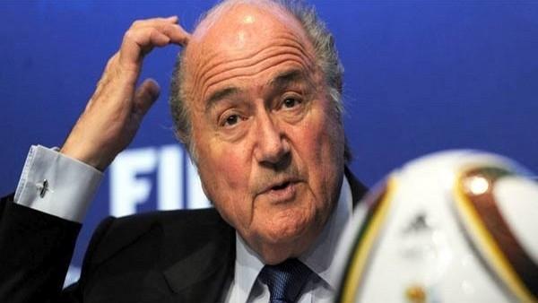 FIFA'ya büyük darbe!