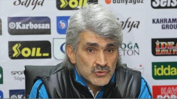 Kayseri Erciyesspor, Kasımpaşa'yı bekliyor