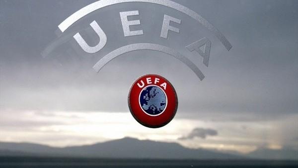 UEFA'dan TFF'nin projesine destek!