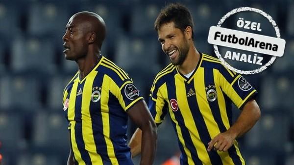 En yaşlı transferler Fenerbahçe'nin