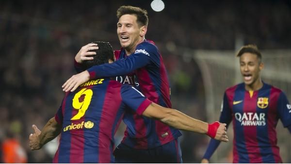 Messi hakkındaki iddiaları cevapladı!