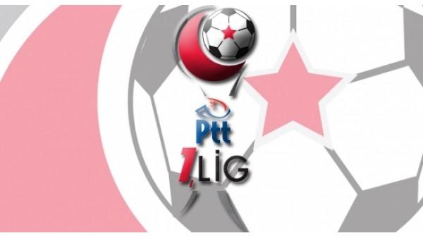 PTT 1.Lig'de teknik direktör kıyımı