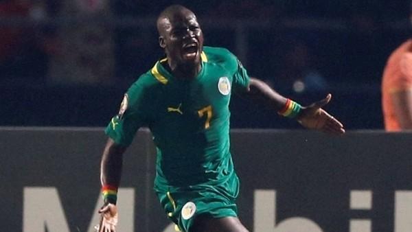 Moussa Sow, Türkiye'ye döndü