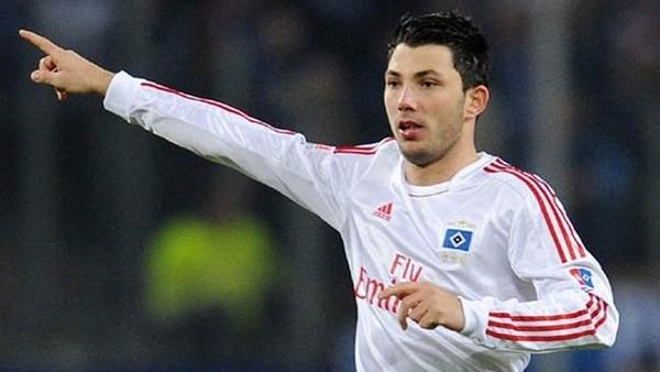 Tolgay Arslan, transferi resmen açıkladı!