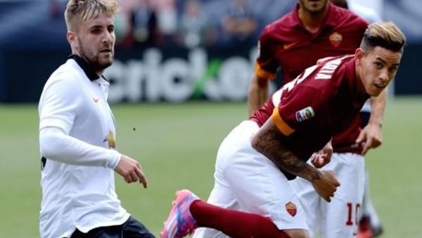 Arsenal Roma'nın genç yeteneğini istiyor!