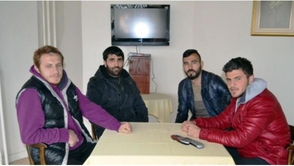 3.Lig ekibinden Fatih Terim'e tam destek