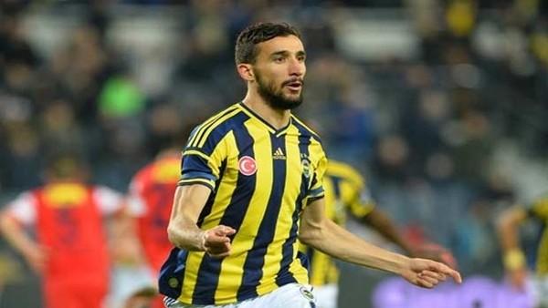 Mehmet Topal'dan Trabzonspor sözleri!