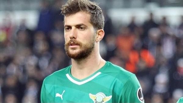 Trabzonspor'da Uğur Demirok imzaya kaldı