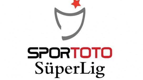 Süper Lig'de zirvede kıyasıya rekabet