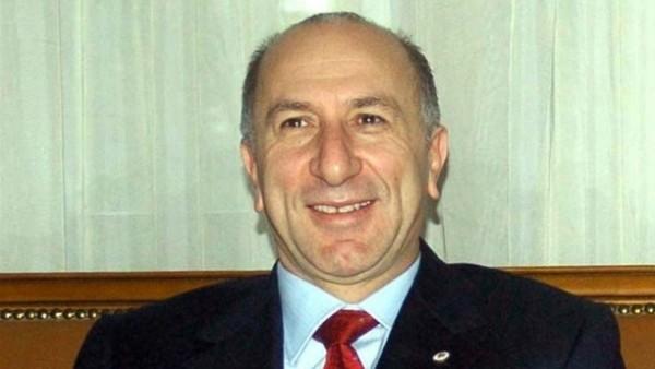 Kasımpaşa'da yeni başkan Turgay Ciner