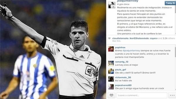 İspanya'da Melo vakası! 4 maç ceza..