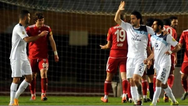Adana Demirspor'da dikkat çekici istatistik
