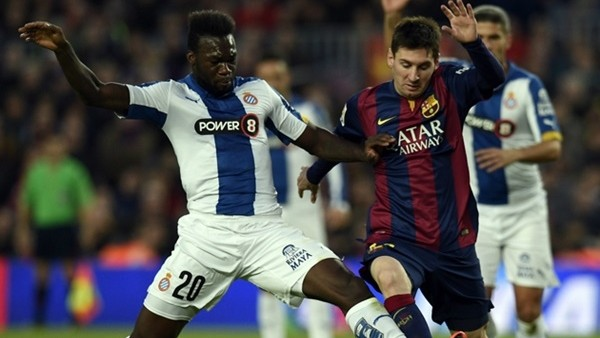 Villarreal, Eric Bailly ile sözleşme imzaladı