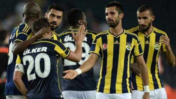 Son 3 yıldaki istatistikle Fenerbahçe avantajlı
