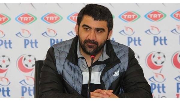 Elazığspor'da Ümit Özat'ın sözleşmesi uzatıldı
