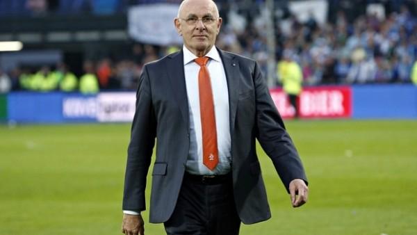 O isimde FIFA başkanlığı için adaylığını açıkladı