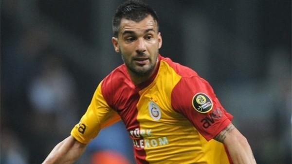 Engin Baytar, Galatasaray'ı mahkemeye verdi