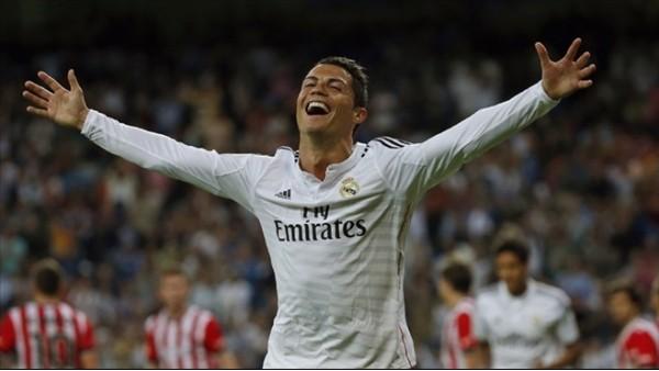 Cristiano Ronaldo kariyerini Brezilya'da bitirecek