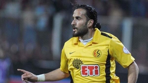 Erkan Zengin: 'Ben 2.5 yıl için anlaştım, Fenerbahçe'de oynamak istiyorum.'