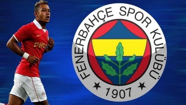 Fenerbahçe'den çılgın transfer harekatı!