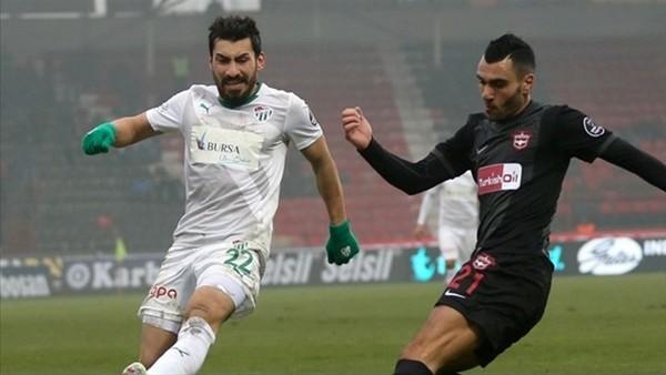 Şener Özbayraklı Trabzonspor'a mı gidiyor