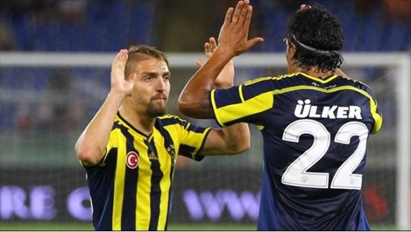 Fenerbahçe 5 sezon sonra ilk kez...