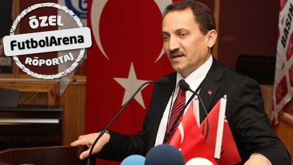 Mehmet Atalay boş statları şikeye bağladı