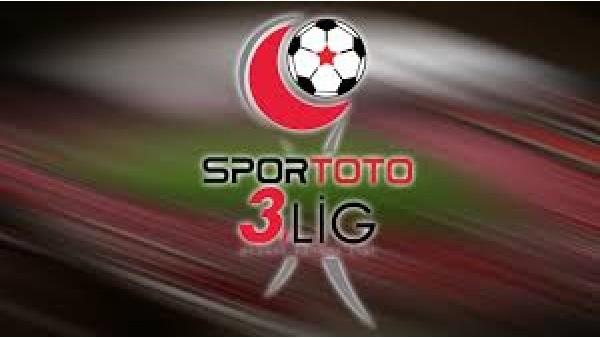 3. Lig ekiplerinden Fatih Terim'e destek