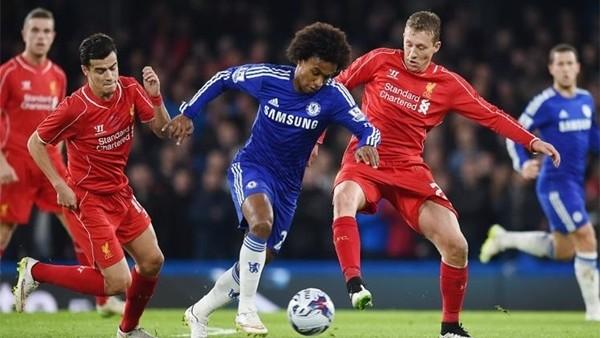Chelsea, Liverpool'u uzatmalarda eledi
