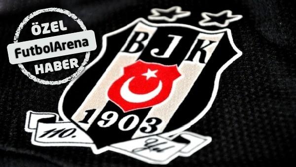 Beşiktaş'ta gözden çıkarılan isim kim?