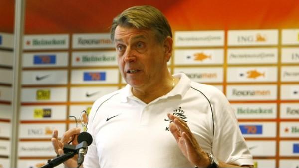 Uilenberg: 'Cüneyt Çakır'ın hedefi Avrupa ve Dünya Kupası'nda final olmalı'