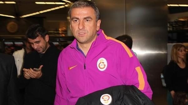 Hamza Hamzaoğlu'ndan transfer müjdesi!