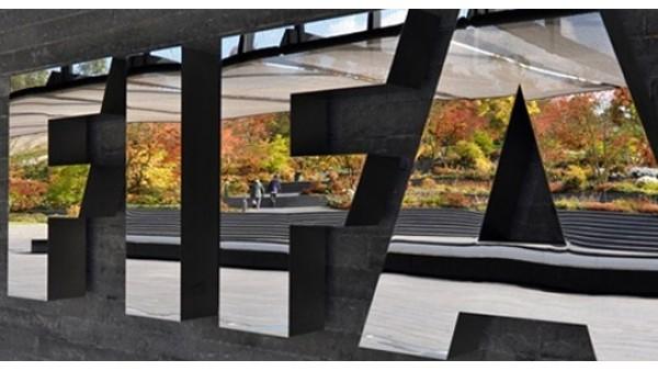 FIFA'dan sponsor bildirisi