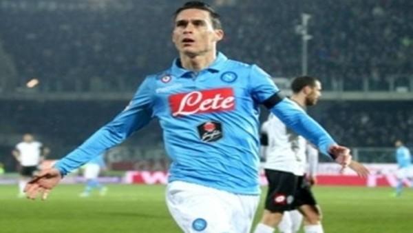 Napoli, Cesena'yı 4-1 yendi