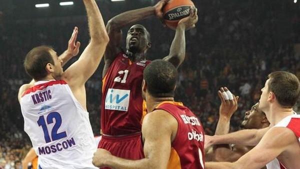 Galatasaray'ı, Sırbistan'da özel tim koruyacak!