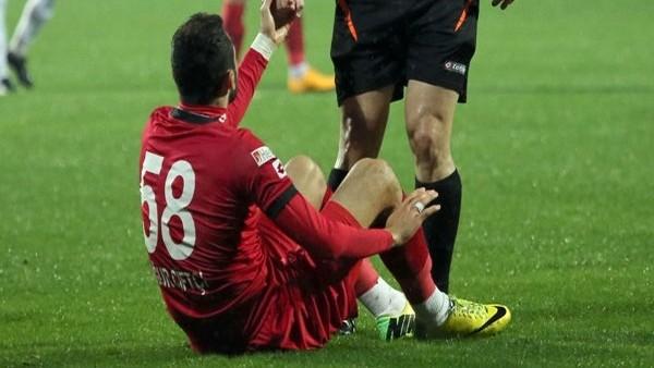 Galatasaray için sürpriz isim!