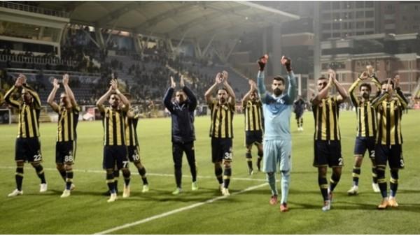 Fenerbahçe rekor peşinde!