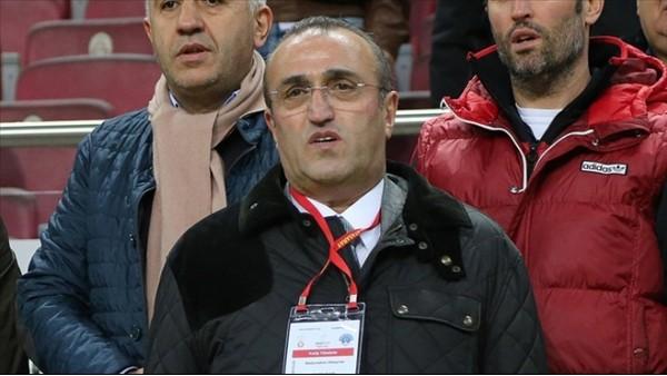 Albayrak'tan Galatasaray sürprizi