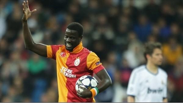 Eboue'ye Premier Lig'den talip var!