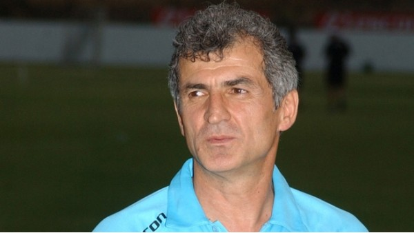 Samsunspor'da ikinci yarı hazırlıkları başladı
