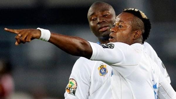 Afrika Kupası'nda ilk yarı finalist Demokratik Kongo