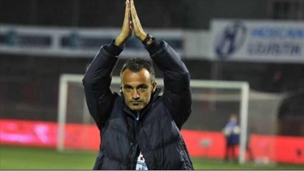 Eskişehirspor'a sürpriz teknik direktör