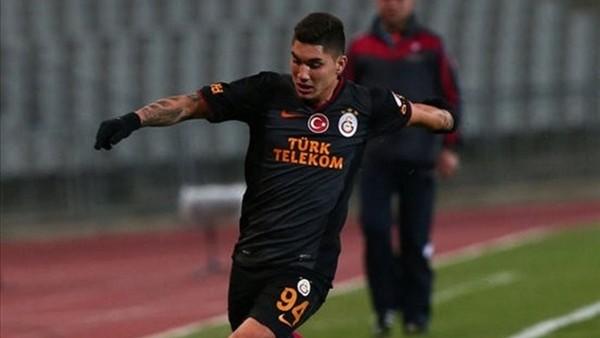 Galatasaray, Lucas Ontivero'yu elden çıkartmak istiyor!