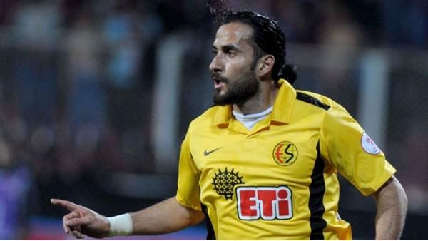 Trabzonspor, Erkan Zengin'i bitirdi
