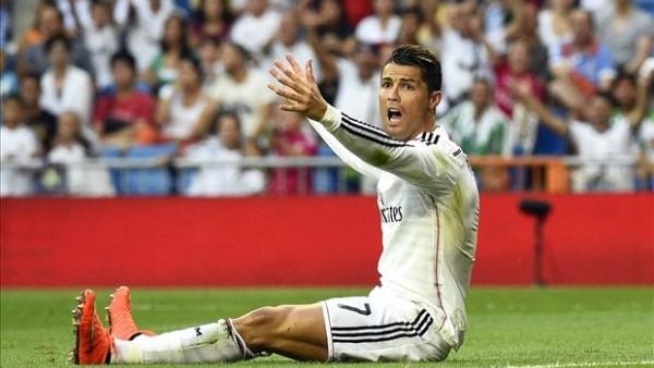 İşte Ronaldo'nun cezası