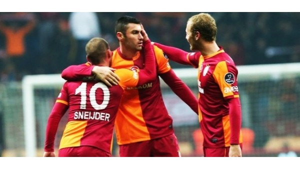 Galatasaraylı yıldızdan büyük fedakarlık