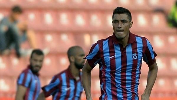Oscar Cardozo Trabzon'da mutsuz mu?