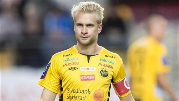 Beşiktaş, Milosevic 'ten sonra bir İsveçli'yi daha transfer etmek istiyor!