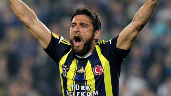 Egemen'in oynadığı maçlarda Fenerbahçe gol yemiyor